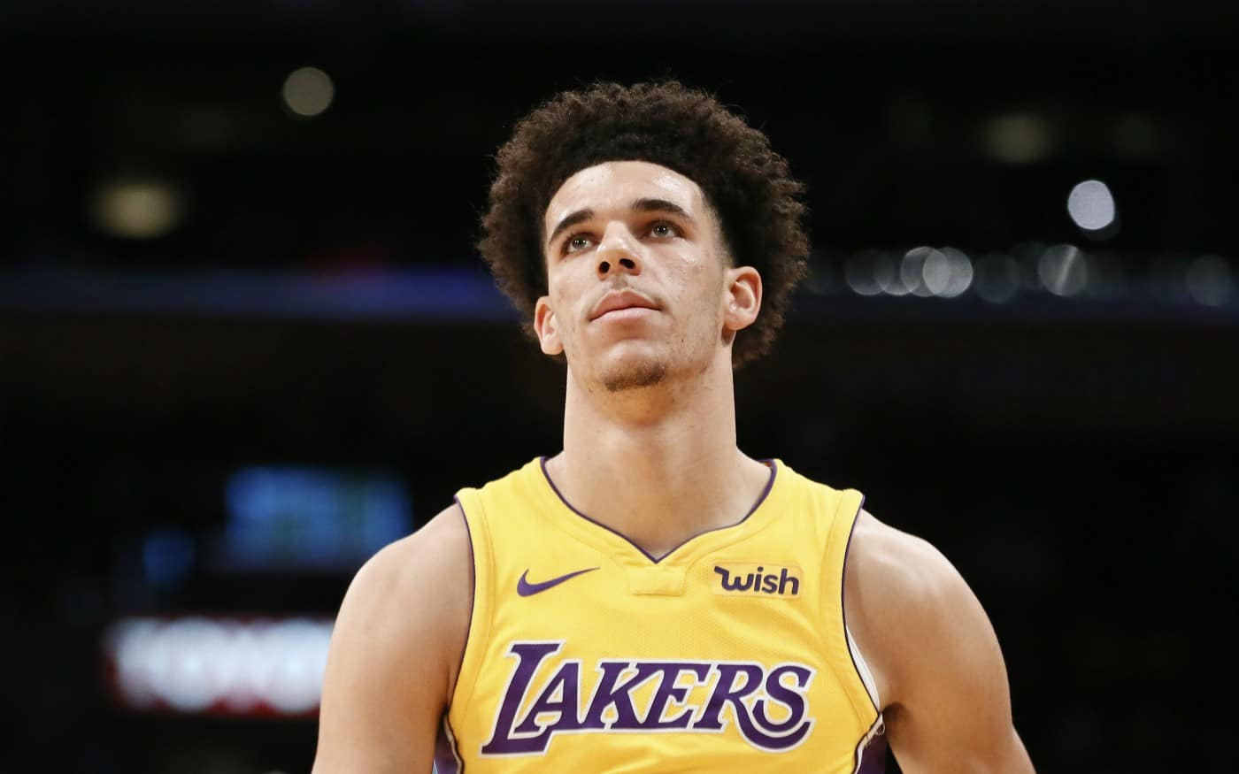 Lonzo Ball, le mental d'un grand