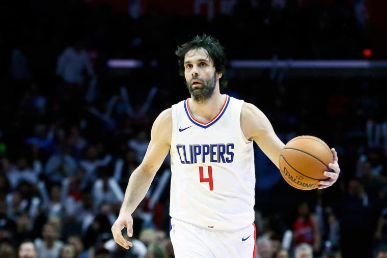 La NBA, c'est terminé pour Milos Teodosic