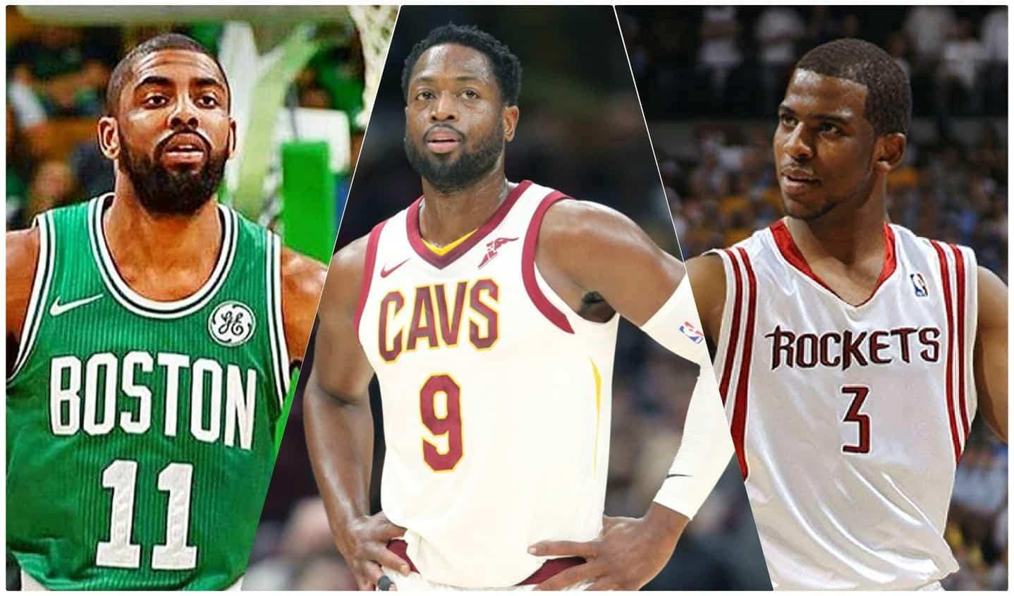 Première nuit NBA, tout ce qu'il faut suivre de près !