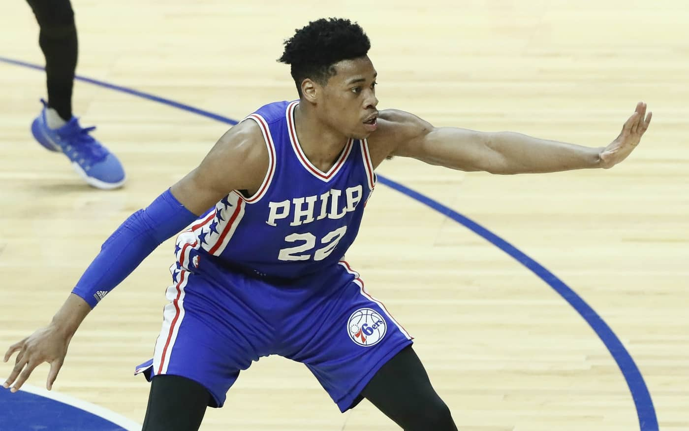 Richaun Holmes prend la direction des Kings pour 10 millions