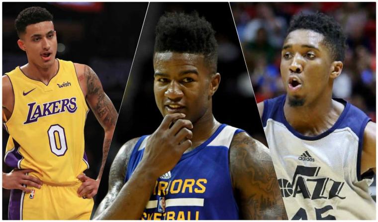 Ces 5 rookies méconnus qui vont briller cette saison