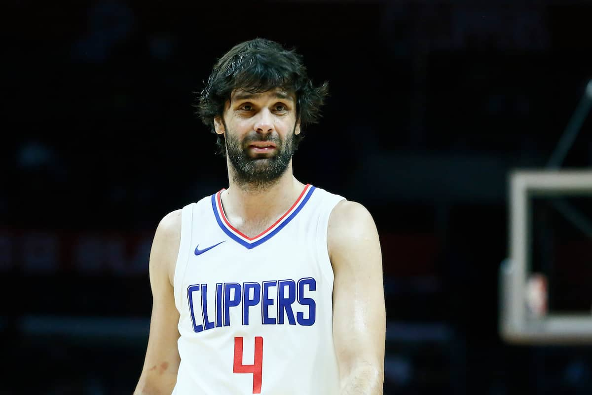 Milos Teodosic, quel régal !