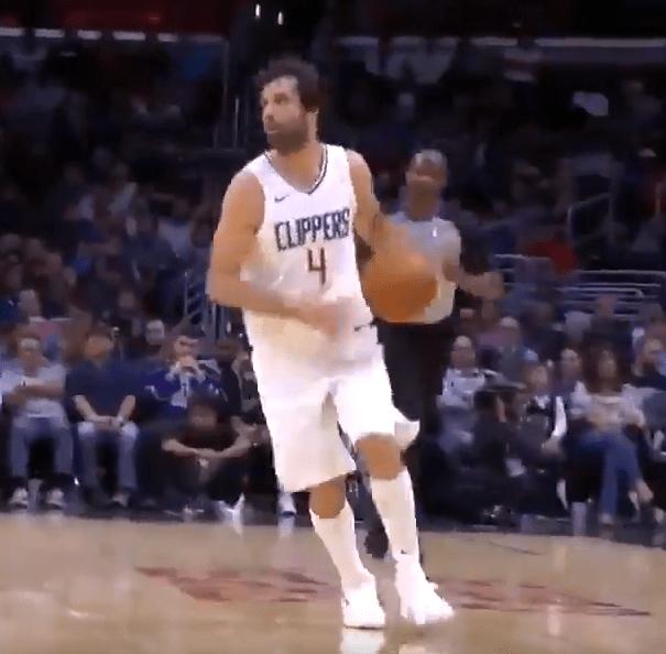 Présaison : Milos Teodosic régale déjà avec les Clippers