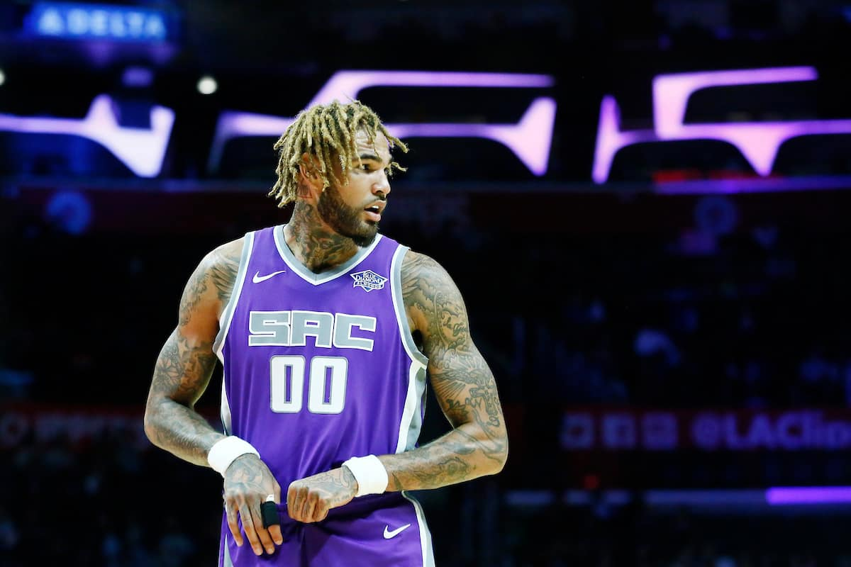 Willie Cauley-Stein veut partir, mais les Kings font de lui un free agent protégé