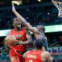 Taurean Prince, de sans abri à joueur NBA