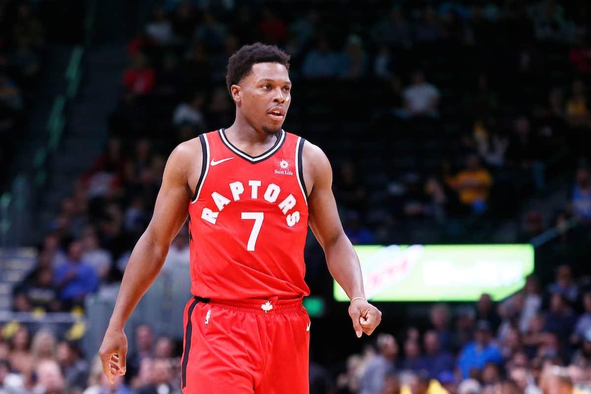 Kyle Lowry avait l'intention de demander son transfert