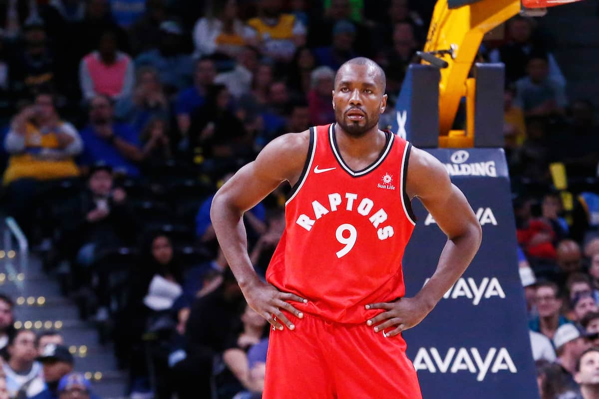 Les Raptors et Serge Ibaka s'assurent la première place à l'Est