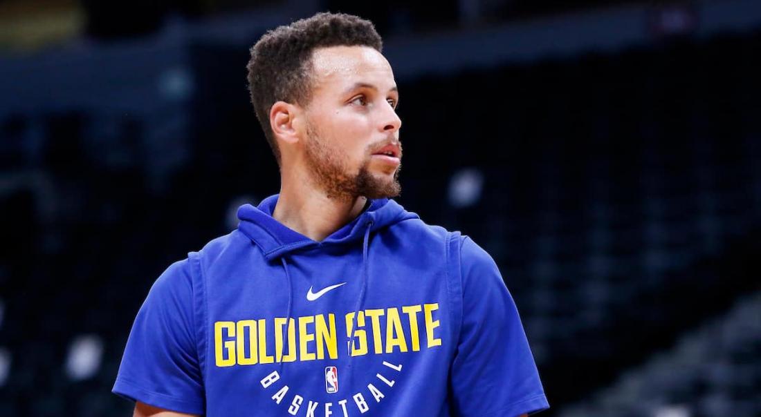 CQFR : Curry est un sociopathe, Simmons-Embiid c'est du velouté
