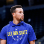 Stephen Curry va encore manquer un match