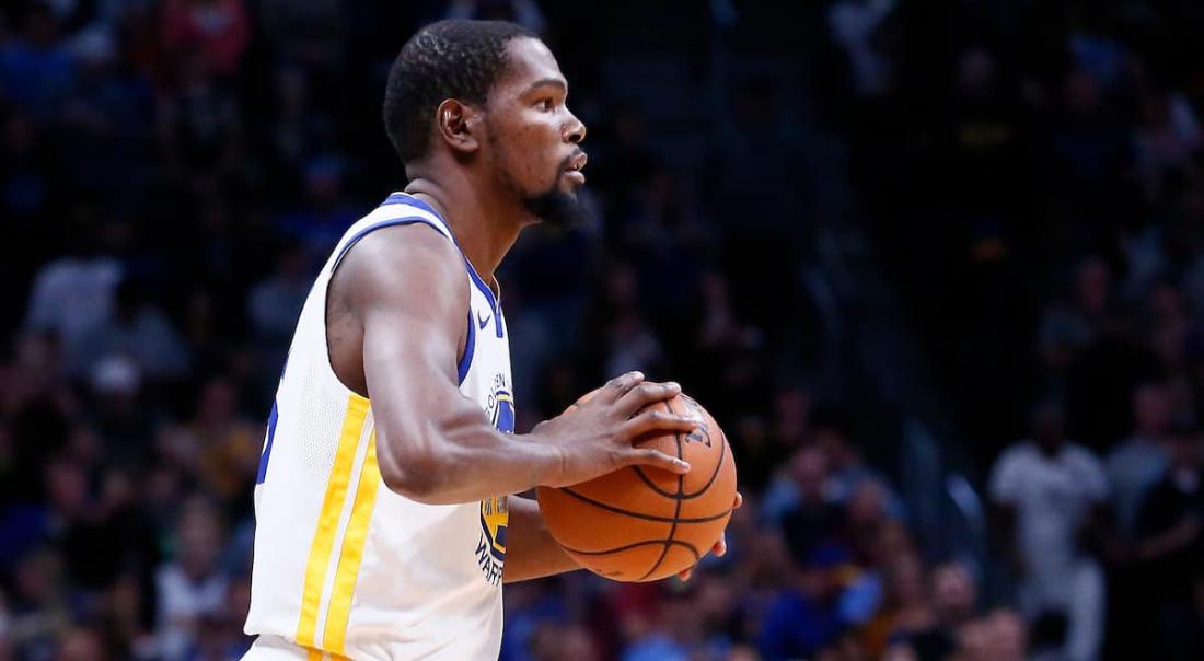 Kevin Durant taclé par une légende des Knicks