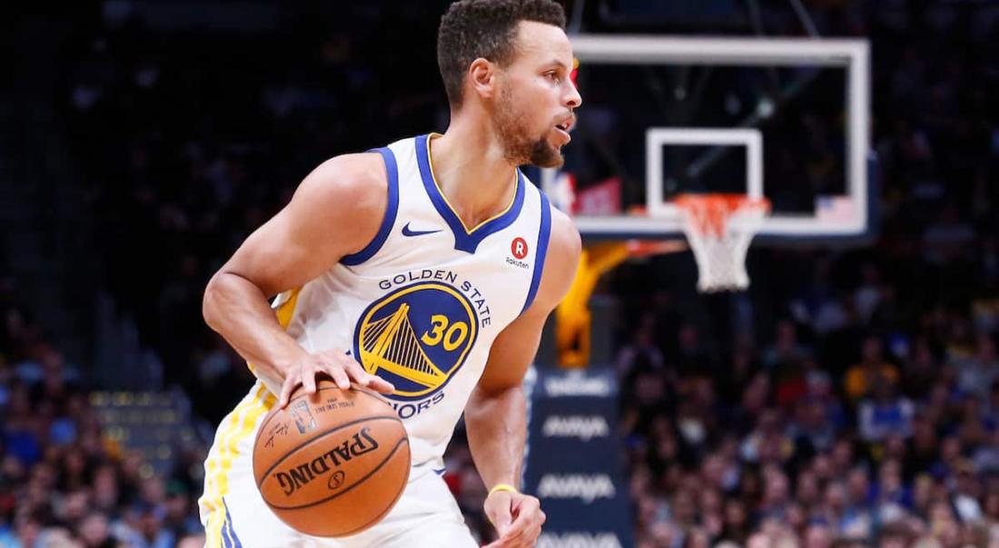 CQFR : Curry shoote comme un dieu, Beal explose en vain
