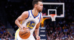 Stephen Curry dépasse Reggie Miller et entre un peu plus dans la légende