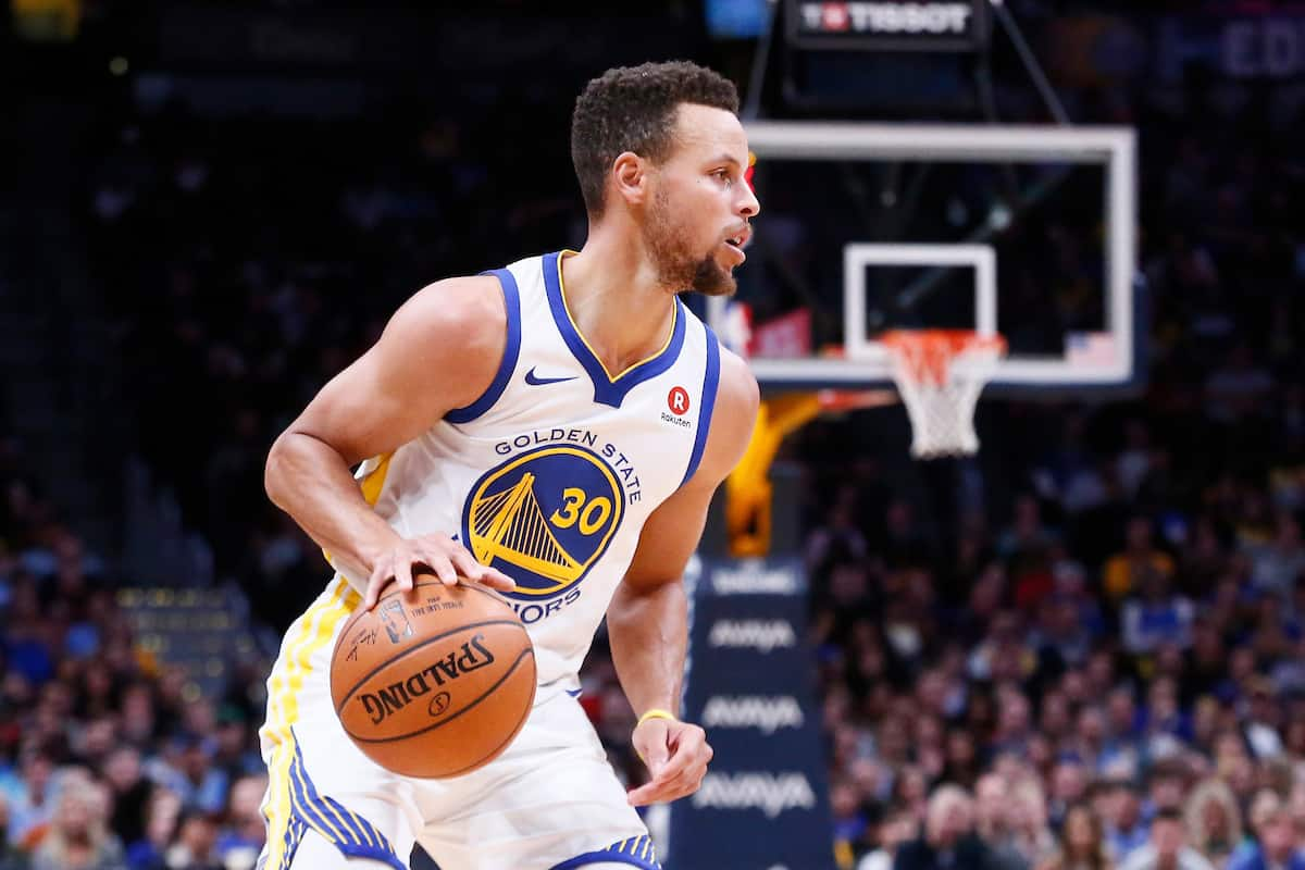 Stephen Curry sera titulaire lors du Game 3