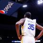 Kevin Durant out, les Warriors à poil pour la fin de la saison ?