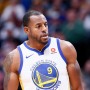 Andre Iguodala incertain pour le Game 4 contre Portland