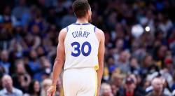 Régalade : Le meilleur de Stephen Curry en 2018