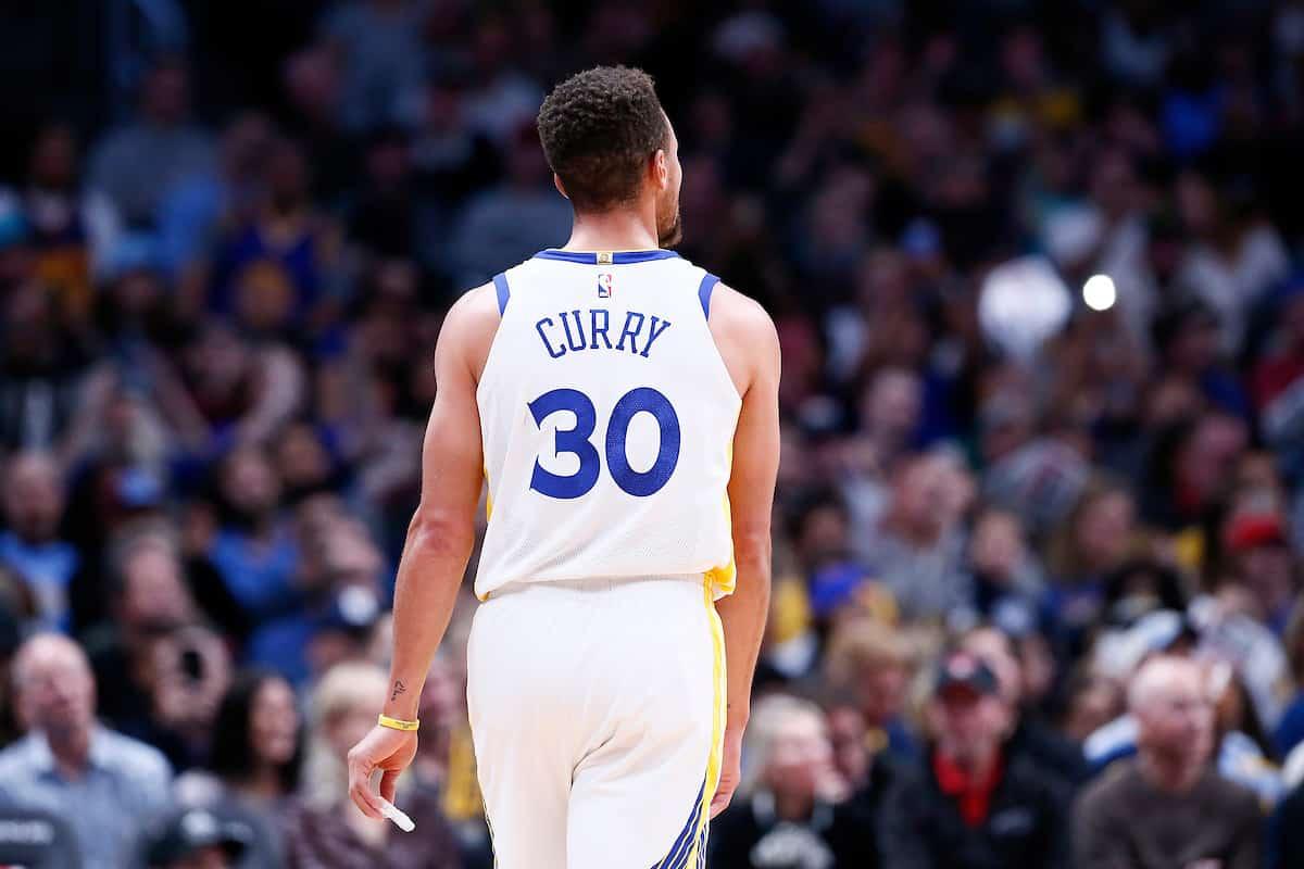 Et un record NBA de plus pour les Warriors