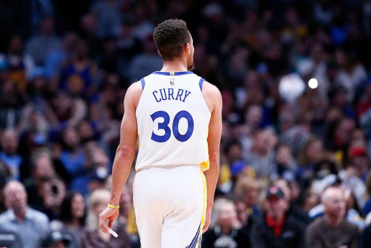 Curry, la bataille des chefs