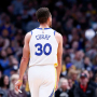 Stephen Curry NBA Golden State Warriors