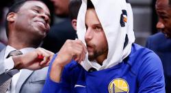 Stephen Curry avait un surnom assez humiliant quand il était rookie