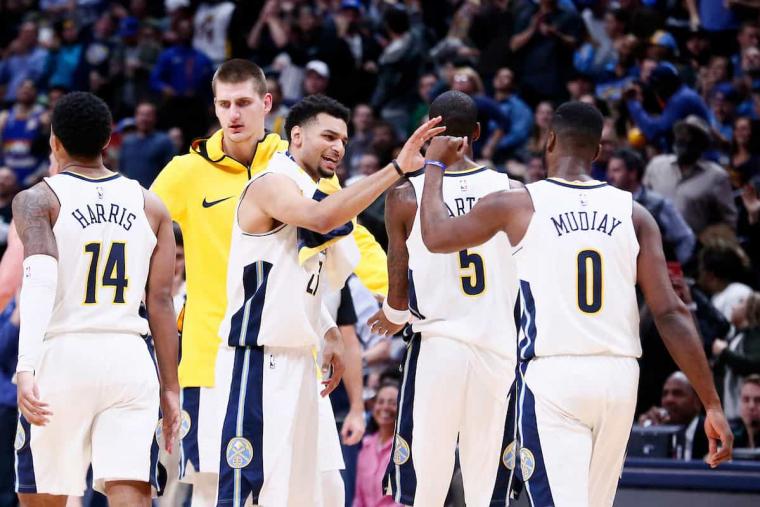 La dernière solution de la NBA pour boucler la saison