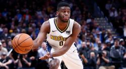 Emmanuel Mudiay débarque aux New York Knicks