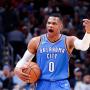 Russell Westbrook «pas du tout surpris» d'être le meilleur passeur de la NBA