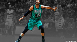 Defensive Player Of the Year : Al Horford, l'outsider méritant