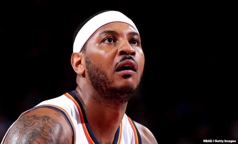 Carmelo Anthony tradé contre Jeremy Lin puis coupé ?