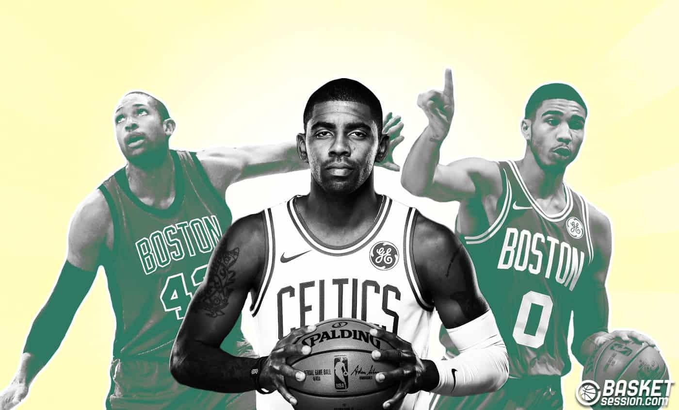 Les 5 moments marquants des 16 W de suite des Celtics