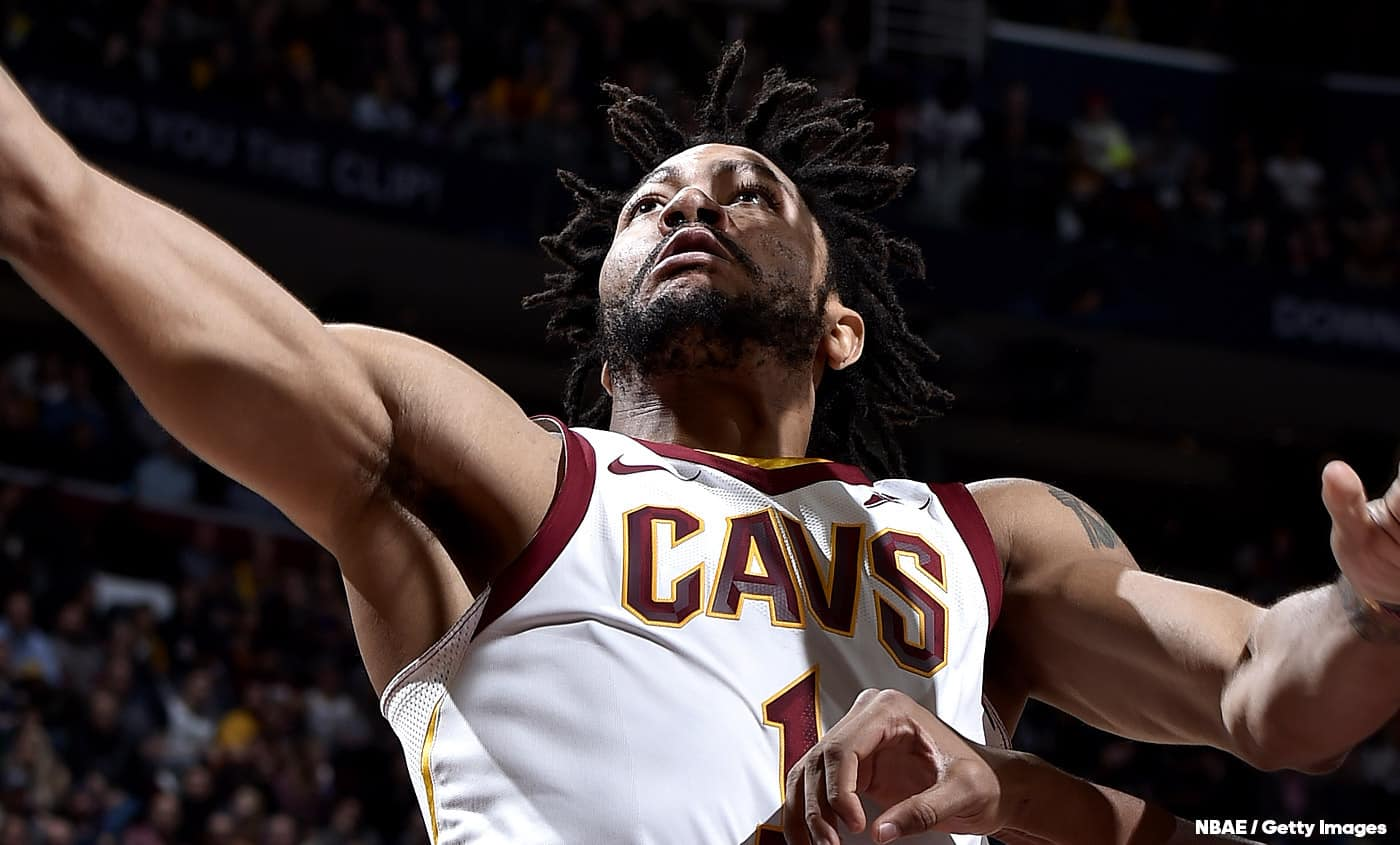 Une issue positive pour Derrick Rose ?