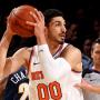 Enes Kanter est frustré par le «tanking» des Knicks