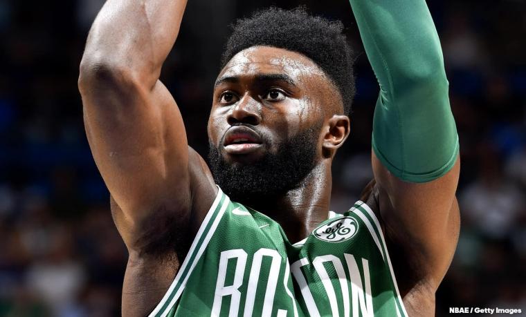 NBA : des joueurs déçus par la liste des messages sociaux autorisés sur les maillots