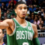 Les Boston Celtics activent logiquement l'option de Jayson Tatum