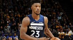 Les Suns ne s'incrusteront pas dans le trade de Butler, trop cher