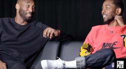 Comment Kobe Bryant et Kendrick Lamar sont devenus les meilleurs