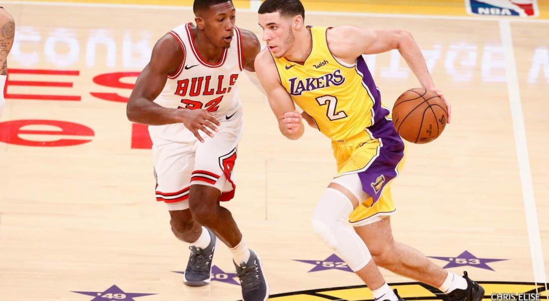 Kris Dunn est enfin en train de lancer sa carrière aux Bulls