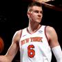 Kristaps Porzingis regrette (un peu) son attitude après avoir quitté les Knicks
