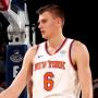 Les Knicks ne vont pas précipiter le retour de Porzingis