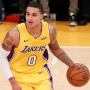 « The Rock » responsable des progrès de Kyle Kuzma ?