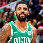 Kyrie Irving Boston Celtics NBA