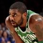 Kyrie Irving a pris ses distances avec les Celtics depuis plusieurs semaines