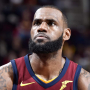 Les Cavs arrachent le Game 7 grâce à LeBron James