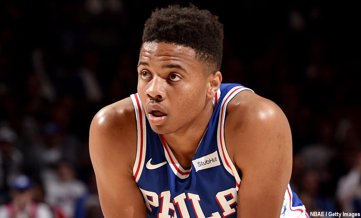 Markelle Fultz critique son ancien coach Brett Brown