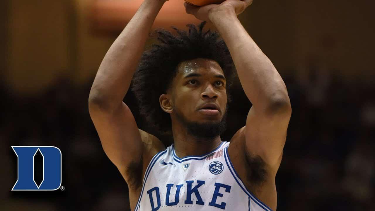 Marvin Bagley continue d'épater avec Duke