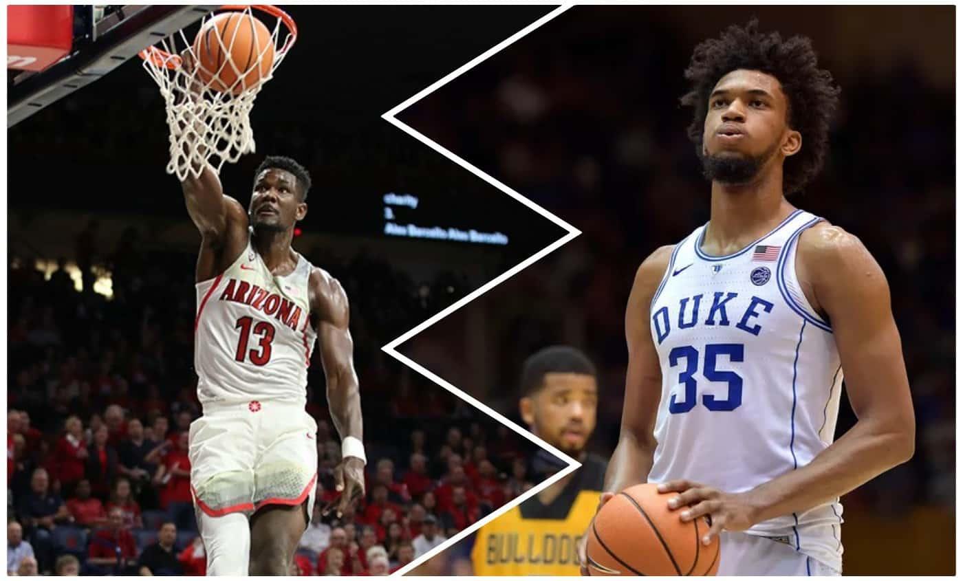 NCAA : Les gros prospects font déjà des cartons !