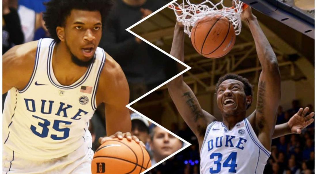 NCAA : Les freshmen de Duke sont vraiment spéciaux !