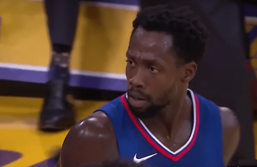 Patrick Beverley déteste les Warriors
