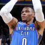 Westbrook et OKC stoppent la série des Raptors