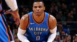 La NBA va-t-elle suspendre Russell Westbrook pour le Game 5 ?